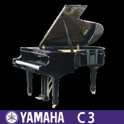 야마하 그랜드 피아노 C3 (sn210만번)