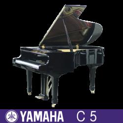 야마하 그랜드 피아노 C5 (sn470만번)