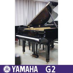 야마하 그랜드 피아노 G2 (sn140만번)