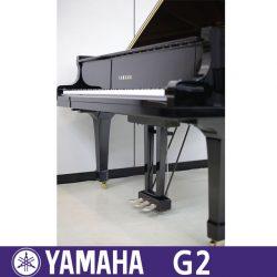 야마하 그랜드 피아노 G2 (sn120만번)