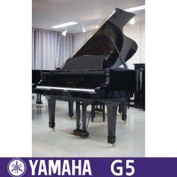 야마하 그랜드 피아노 G5 (sn390만번)