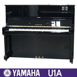 야마하업라이트 U1A (sn410만번)