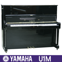 야마하업라이트 U1M (sn340만번)