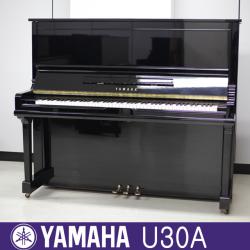 야마하업라이트 U30A (sn510만번)