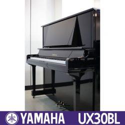 야마하업라이트 UX30BL(sn470만번)