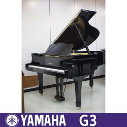 야마하 그랜드 피아노 G3 (sn360만번)