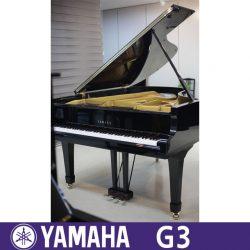 야마하 그랜드 피아노 G3 (sn150만번)