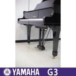 야마하 그랜드 피아노 G3 (sn409만번)