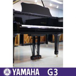 야마하 그랜드 피아노 G3 (sn450만번)