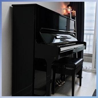 천안 유창* 고객님 야마하업라이트 피아노 U1H 판매후기