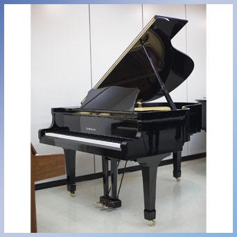 야마하그랜드피아노 G3